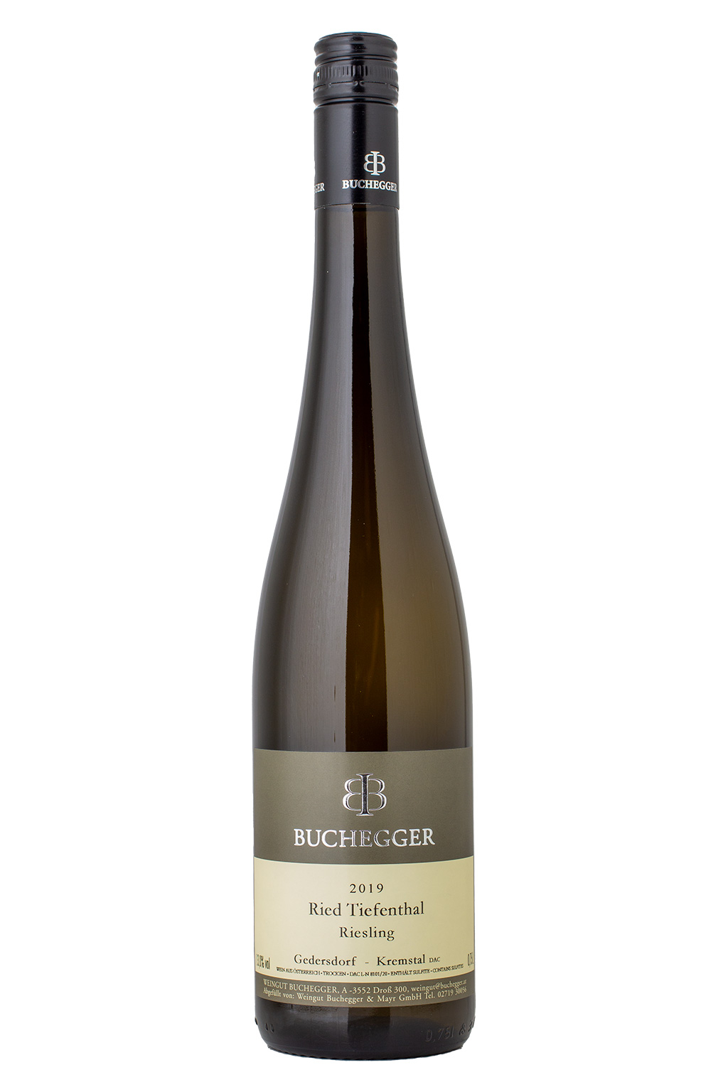 Riesling Tiefenthal BUCHEGGER