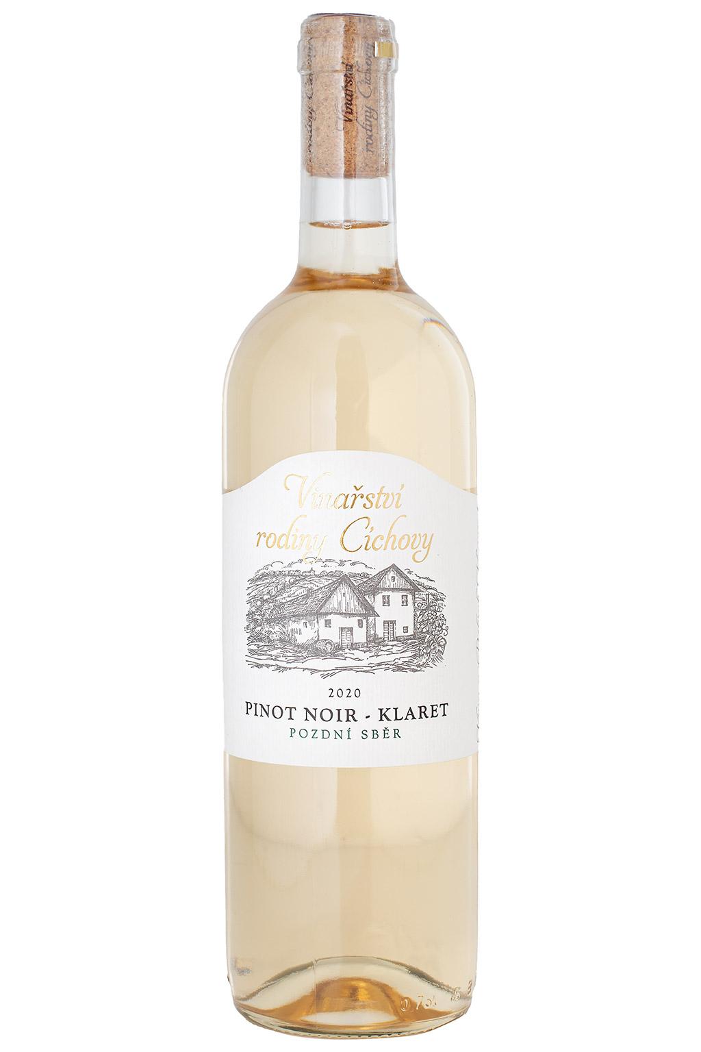 1881 1 chardonnay pozdni sber