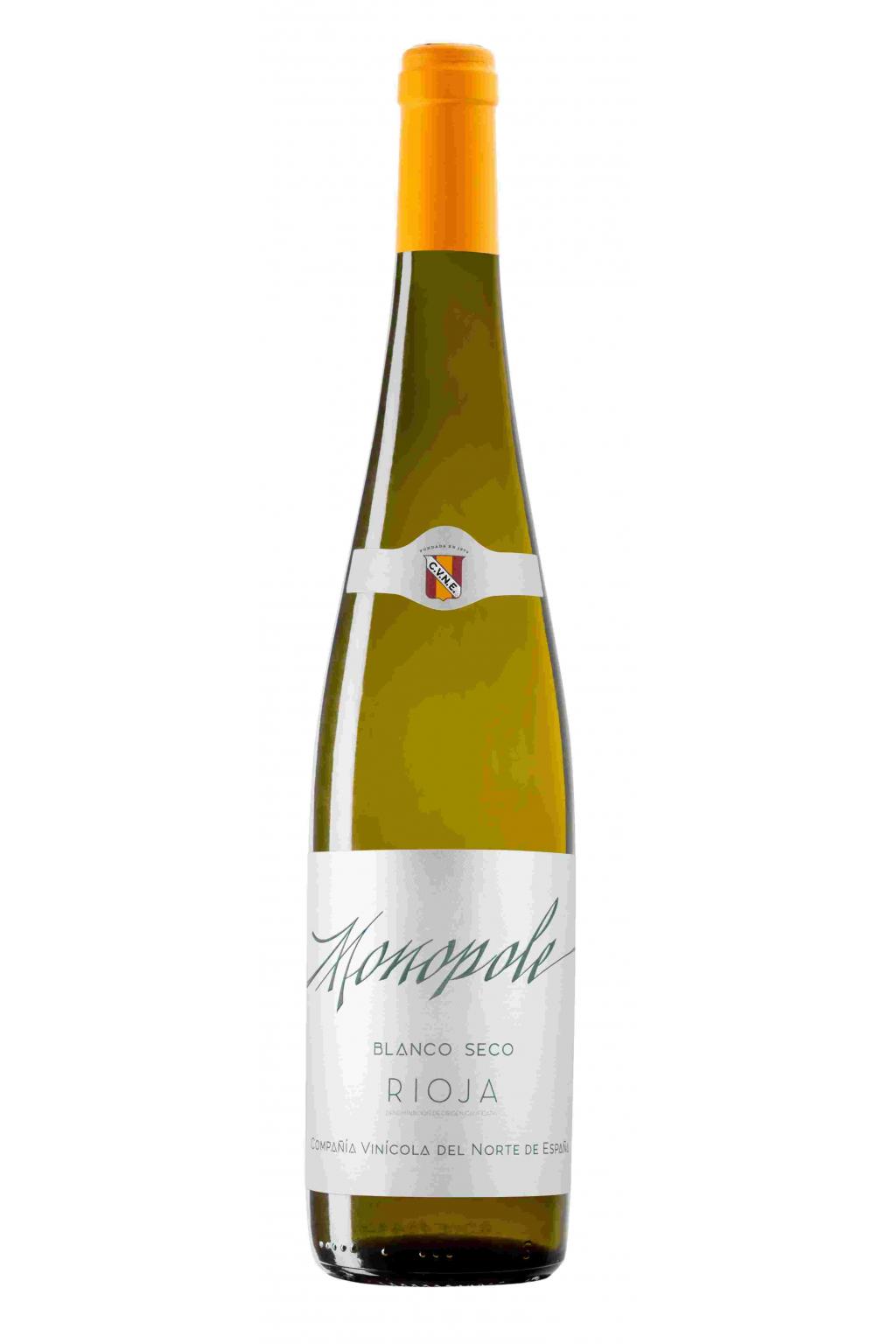 Rioja MONOPOLE BLANCO web
