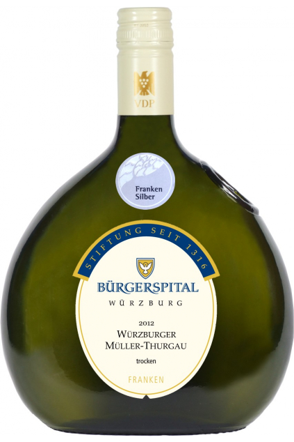 Würzburger Müller-Thurgau