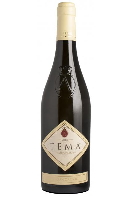 Cuvée 'Tema' Chardonnay-Sauvignon