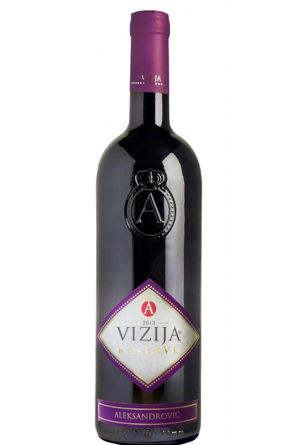 Cabernet 'Vizija' Selection