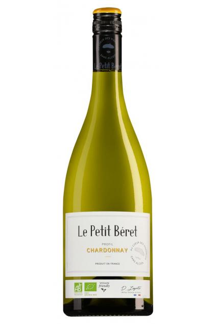 Chardonnay nealko 0,0%