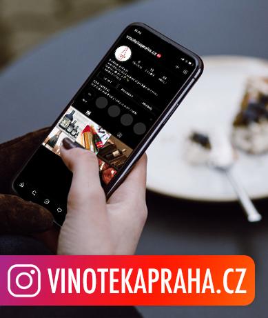 Sledujte nás na Instagramu!