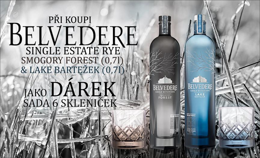 Belvedere 1 + 1