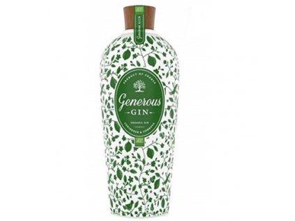 generous organic bio gin 07l