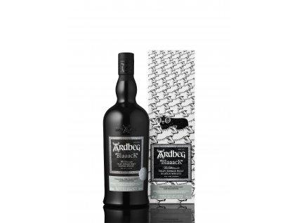 001 Ardbeg Blaaack single bottle and box front high.width 1920x prop
