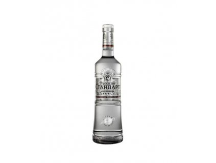 0401 russian standard platinum