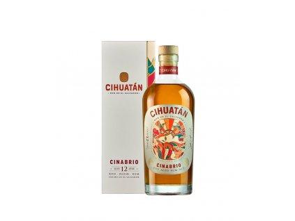 2896 cihuatan cinabrio giftbox