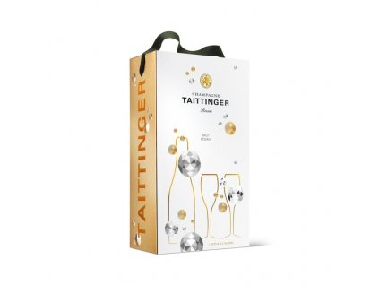 Taittinger Gift box Diamant