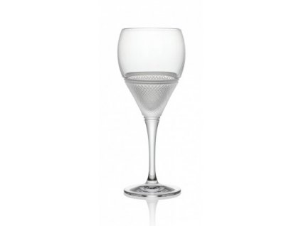 red wine glass elizabeth 340 ml
