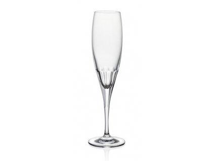 sklenice na sampanske rudolph ii
