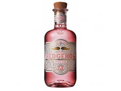 hedgehog pink gin 38