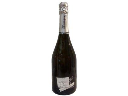 champagne les vignes de pierre 2006 big