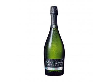 vin spumant scaviray prosecco extra dry 11 alc 075l