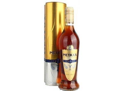 metaxa 7 plech big