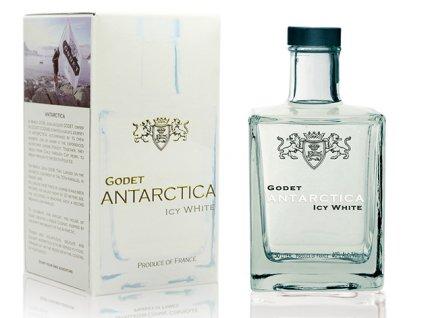 Antarctica Icy white Pack Shot big