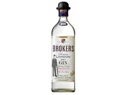Broker S Gin big