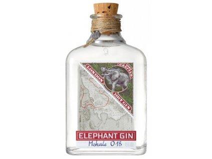 Elephant London Dry Gin big