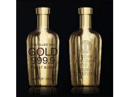 gold gin 999.9 big