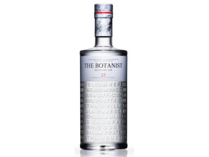 the botanist bottle big