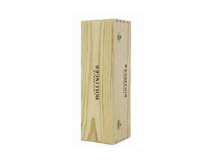 Wooden box big