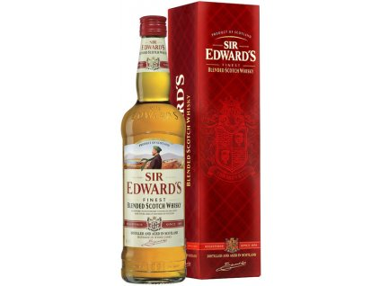 siredwards scotch whisky big