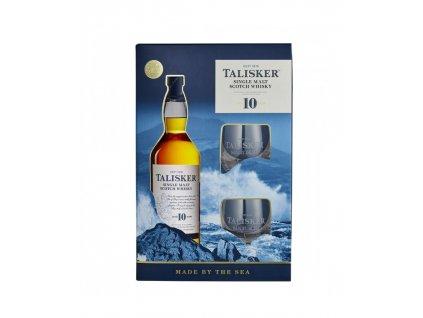 2602 Talisker 10 YO Giftbox 2018 closed 600x711