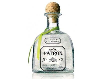 patron silver big