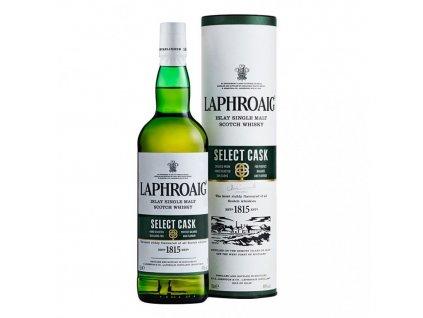 laphroiag quarter cask malt whisky