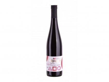 Nové Vinařství Cépage Pinot Noir PS 2016 (0,75l)
