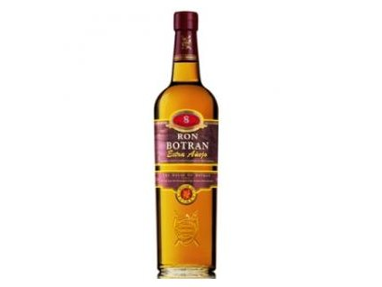 BOTRAN 8 Y.O 40% (0,7L)