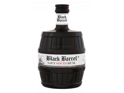 A.H. RIISE ROYAL BLACK BARREL 40% (0,7l)