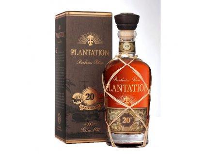 plantation rum 0