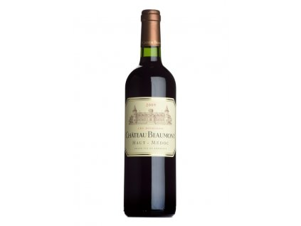 Chateau Beaumont 2009 (0,75l)
