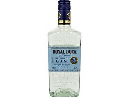 haymans royal dock gin