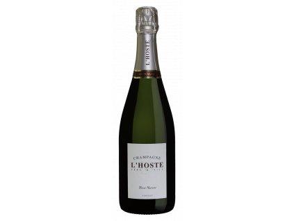 Champagne L'hoste brut nature web