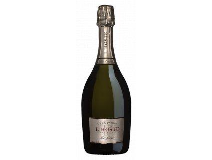 Champagne L'hoste les loges web
