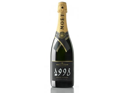 moet and chandon 1998