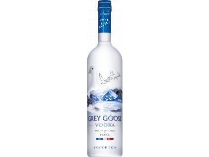 Grey Goose Original (1,0l)