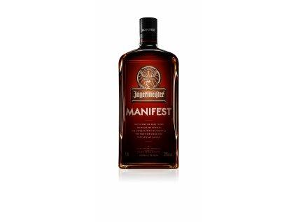 VYMASKOVANO s odleskem Bottle Front int extended
