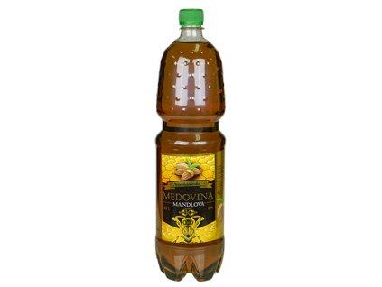 starokacovska medovina madlova pet