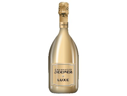 JEEPER # LUXE GOLD