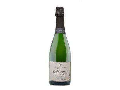 champagne extra brut le talus de saint prix jeaunaux robin 6810