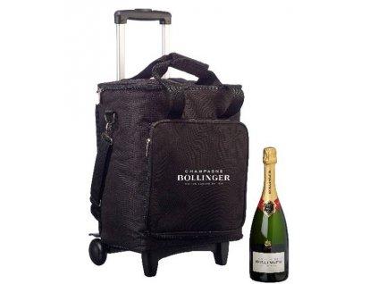 Wine Trolley Bag 2