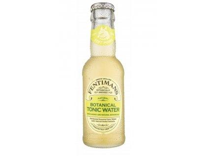 botanical herbal tonic water 125 ml