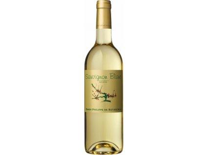 BPdR Sauvignon Blanc Pays d´Oc