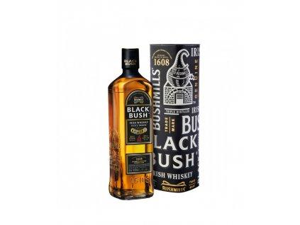 2724 Bushmills Black Bush carton 600x711