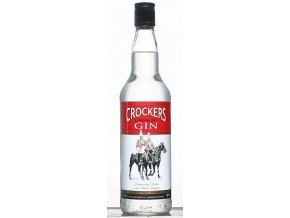 CROCKERS LONDON DRY GIN (0,7l)