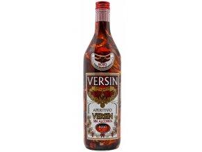 versin vermouth